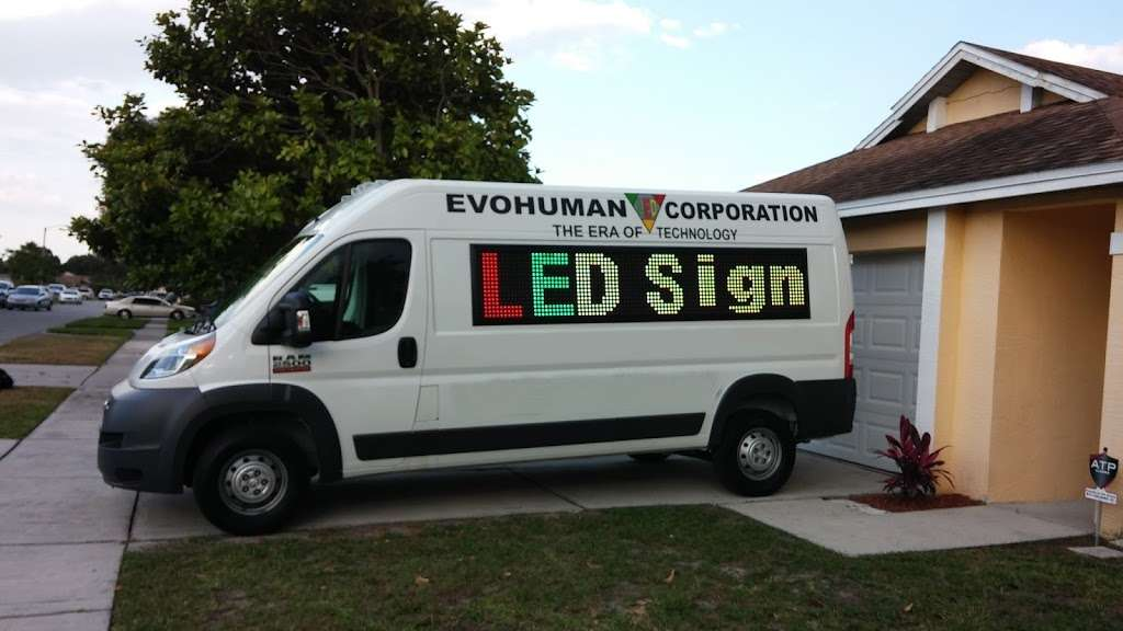 LEDnSIGN.com - store  | Photo 1 of 6 | Address: 13-10 111th St, College Point, NY 11356, USA | Phone: (718) 746-0822