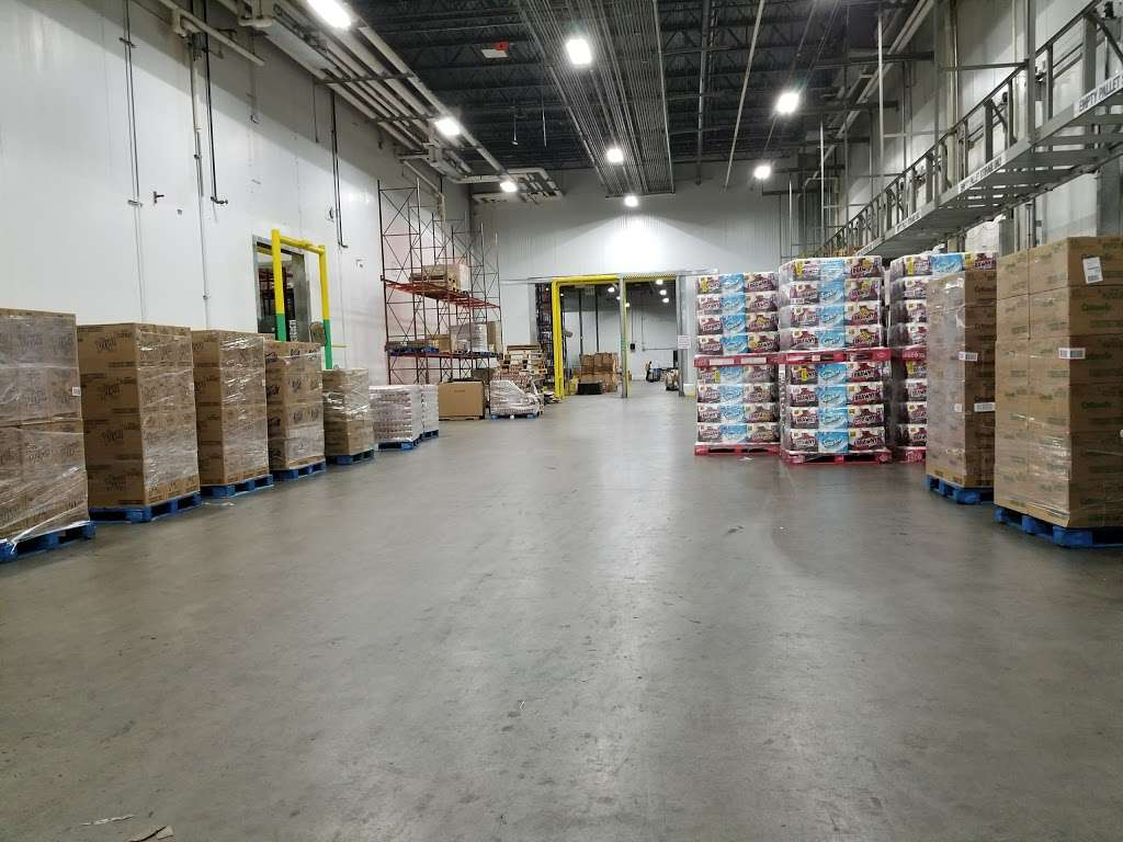 King Soopers Distribution Center - storage  | Photo 1 of 10 | Address: 1933 Tower Rd, Aurora, CO 80011, USA | Phone: (303) 778-3259