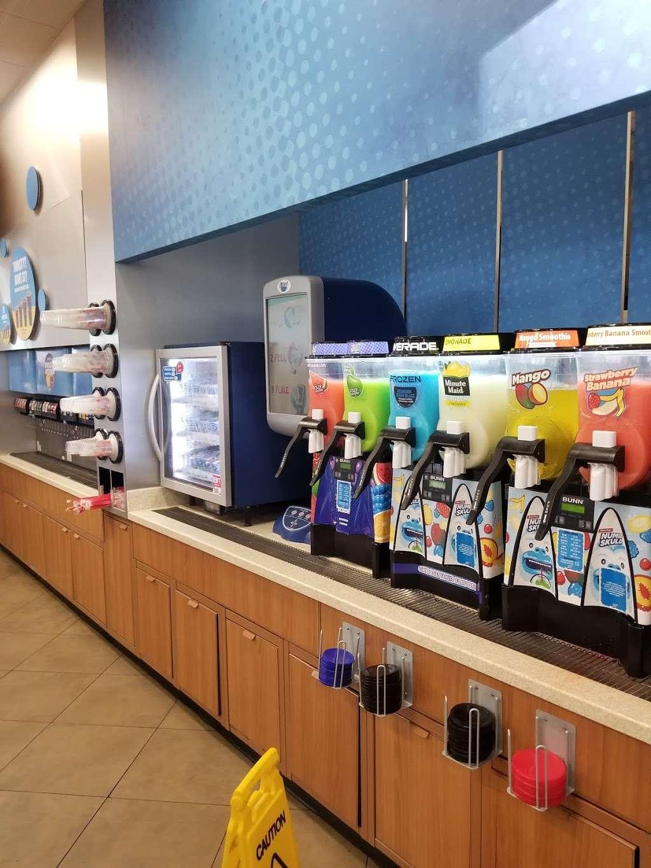 RaceTrac - Gas station | 10315 Curry Ford Rd, Orlando, FL
