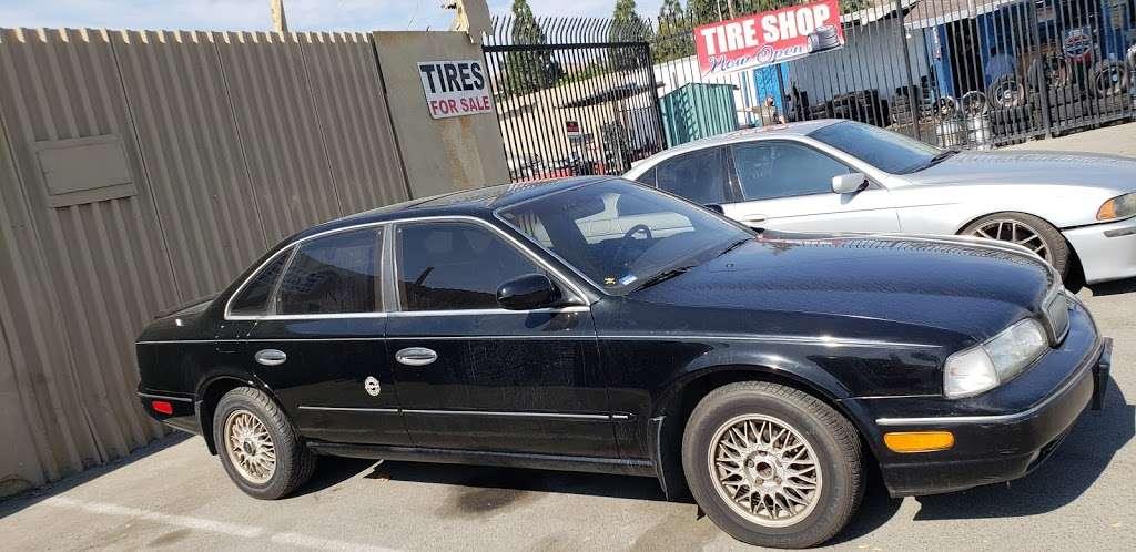 Acquisition Sales - car dealer  | Photo 6 of 10 | Address: 17800 Vermont Ave, Gardena, CA 90248, USA | Phone: (310) 532-7630