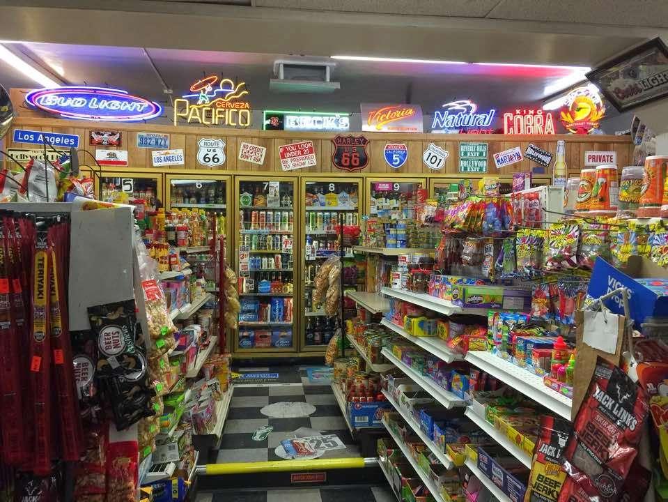 FAMOUS ED LIQUR & JR MARKET - store  | Photo 1 of 10 | Address: 2720 Whittier Blvd, Los Angeles, CA 90023, USA | Phone: (323) 269-4297