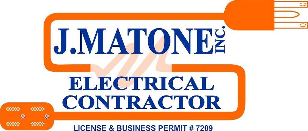 J Matone Electrical - electrician  | Photo 4 of 5 | Address: 778 Bergen Blvd, Ridgefield, NJ 07657, USA | Phone: (201) 943-4365
