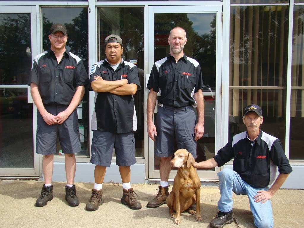 Auto Services Inc. - car repair  | Photo 4 of 5 | Address: 5701 W Broadway Ave, Minneapolis, MN 55428, USA | Phone: (763) 535-0330