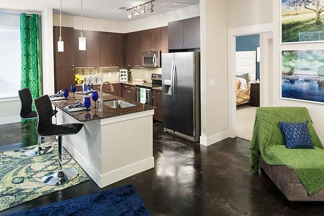 Lakeside Urban Center Apartments - real estate agency  | Photo 1 of 9 | Address: 850 Lake Carolyn Pkwy, Irving, TX 75039, USA | Phone: (469) 420-9624