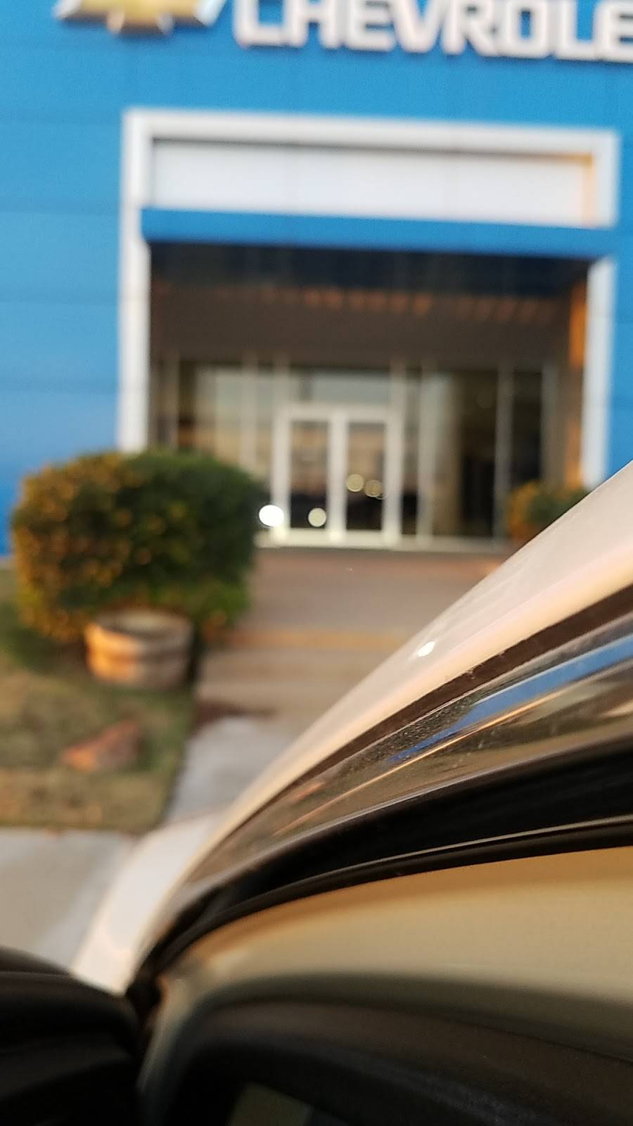 All American Chevrolet - car dealer  | Photo 6 of 7 | Address: 8802 US-84, Slaton, TX 79364, USA | Phone: (806) 828-6261
