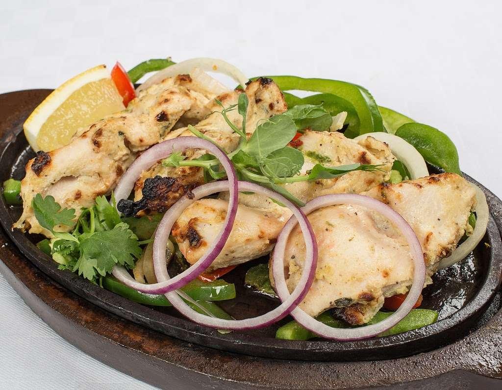 Amar Indian-European Cuisine - restaurant  | Photo 4 of 10 | Address: 1855 Barker Cypress Rd #100, Houston, TX 77084, USA | Phone: (832) 321-4014