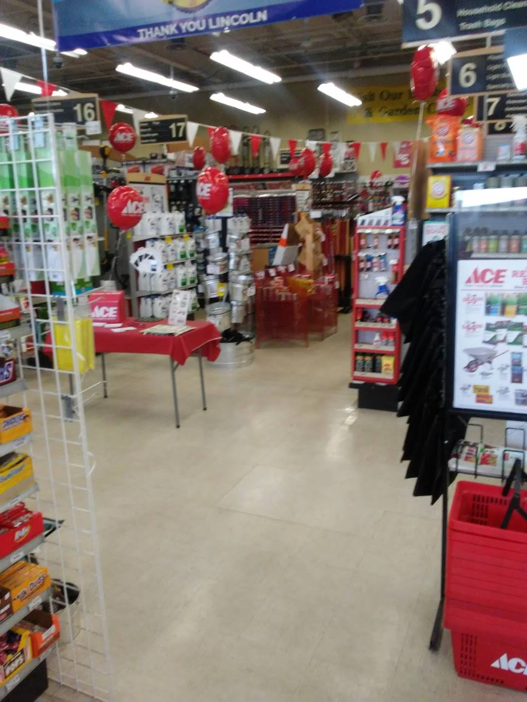 QP Ace Hardware - hardware store  | Photo 9 of 10 | Address: 901 S 27th St, Lincoln, NE 68510, USA | Phone: (402) 438-5517