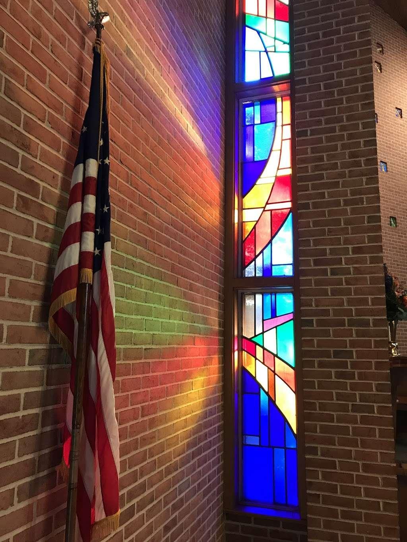 St. Thomas Episcopal Church - church  | Photo 4 of 10 | Address: 301 St Thomas Rd, Lancaster, PA 17601, USA | Phone: (717) 569-3241