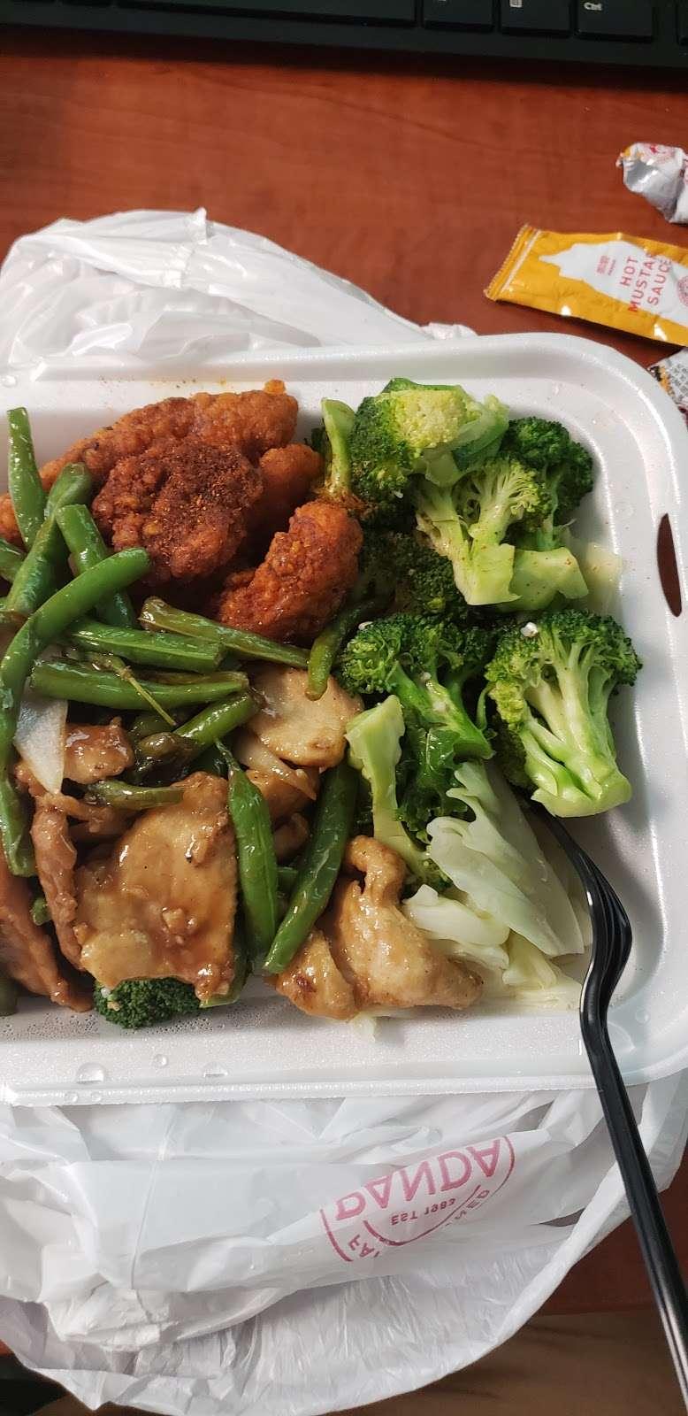 Panda Express - restaurant  | Photo 2 of 10 | Address: 13520 W, Paxton St, Pacoima, CA 91331, USA | Phone: (818) 897-6361