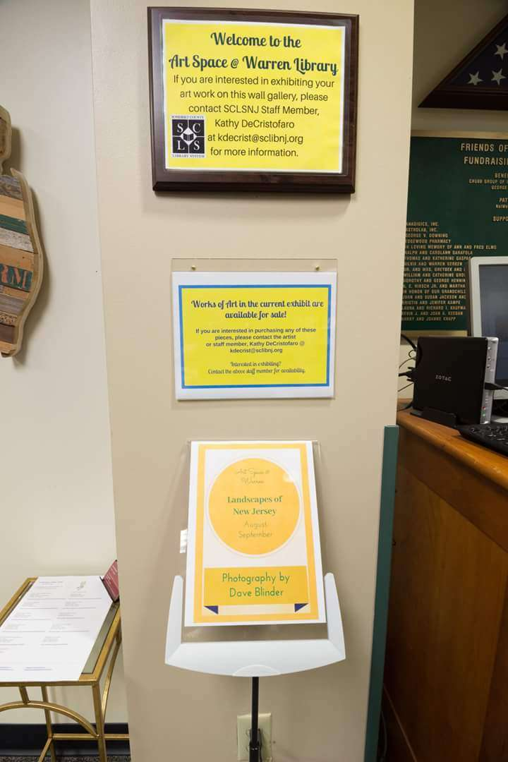 Warren Township Library - library  | Photo 9 of 10 | Address: 42 Mountain Blvd, Warren, NJ 07059, USA | Phone: (908) 754-5554