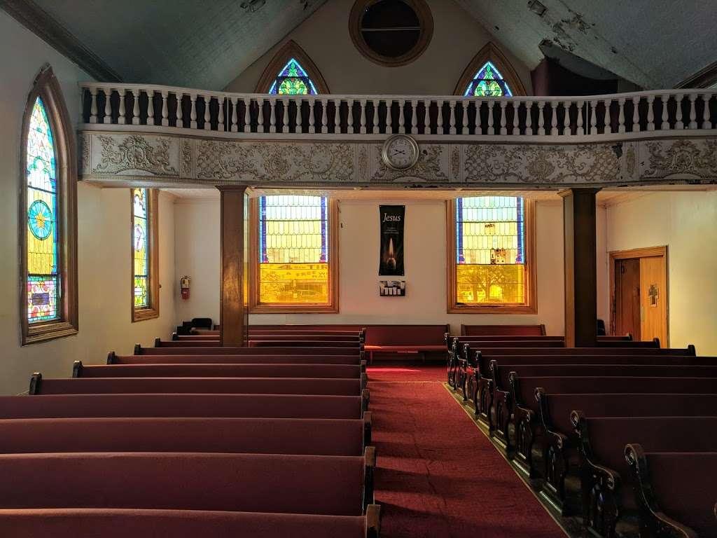 Bethesda Missionary Baptist Church - church  | Photo 3 of 10 | Address: 179-09 Jamaica Ave, Jamaica, NY 11432, USA | Phone: (718) 297-5908
