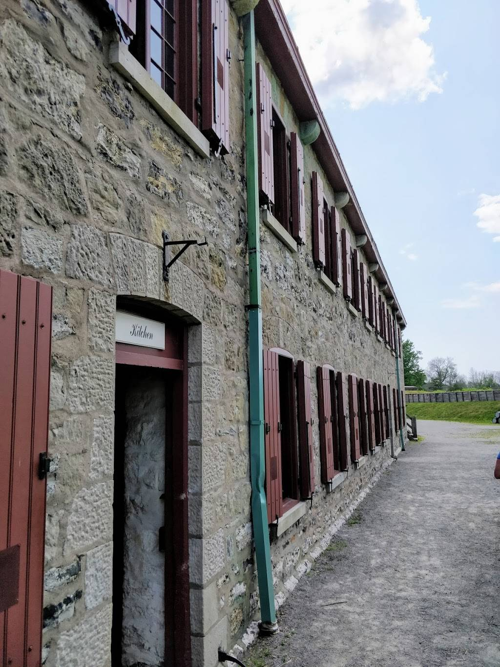 Old Fort Erie - museum  | Photo 4 of 10 | Address: 350 Lakeshore Rd, Fort Erie, ON L2A 1B1, Canada | Phone: (905) 871-0540