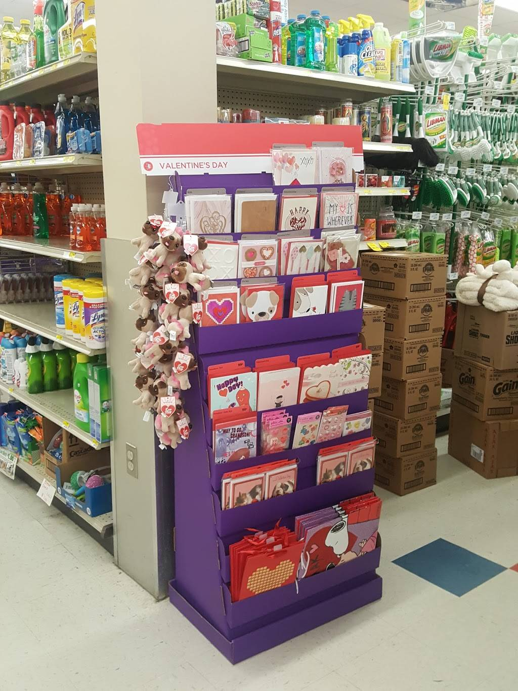 Discount Drug Mart - pharmacy  | Photo 1 of 5 | Address: 6148 Dunham Rd, Maple Heights, OH 44137, USA | Phone: (216) 663-4711