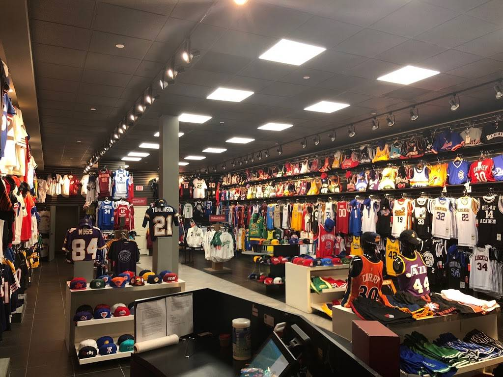 All-Star Sports - clothing store  | Photo 2 of 10 | Address: 300 Monticello Ave #194, Norfolk, VA 23510, USA | Phone: (833) 746-7277