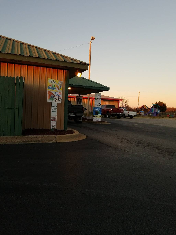 Peace Pipe LLC - store  | Photo 9 of 9 | Address: 11301 N Garnett Rd, Owasso, OK 74055, USA | Phone: (918) 371-1757
