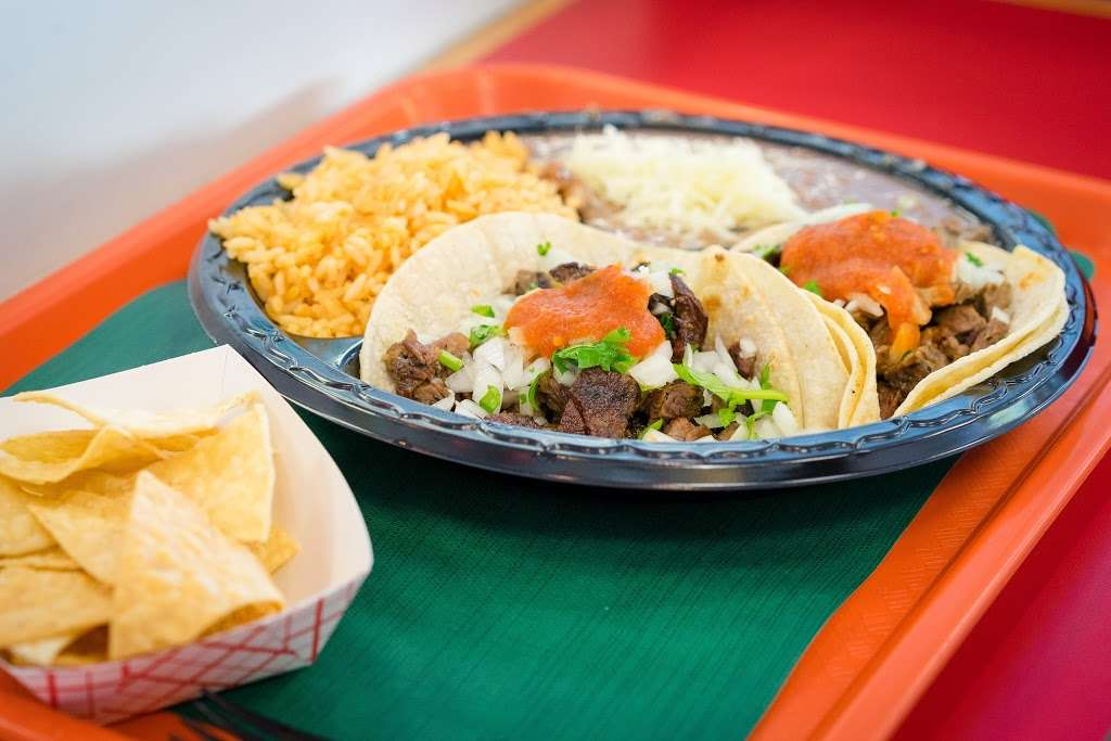 Taco Plus - restaurant  | Photo 1 of 10 | Address: 1525 S Bundy Dr, Los Angeles, CA 90025, USA | Phone: (310) 207-0793