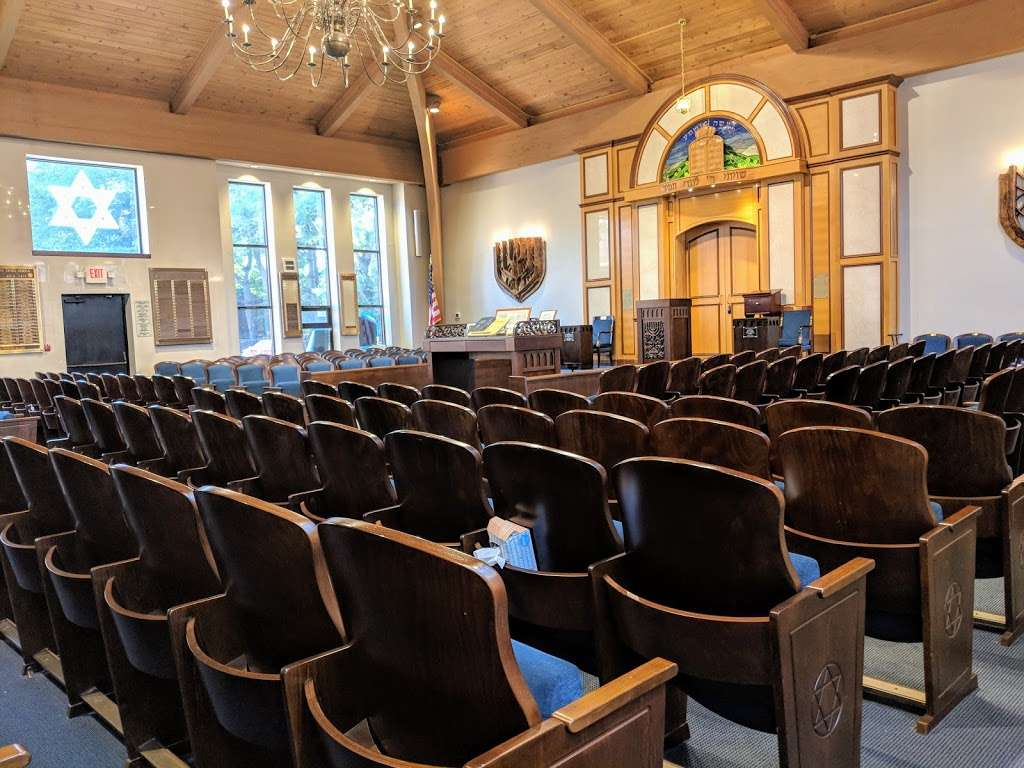 Ohel Simha Synagogue - synagogue  | Photo 1 of 10 | Address: 295 Park Ave, Long Branch, NJ 07740, USA | Phone: (732) 571-2711
