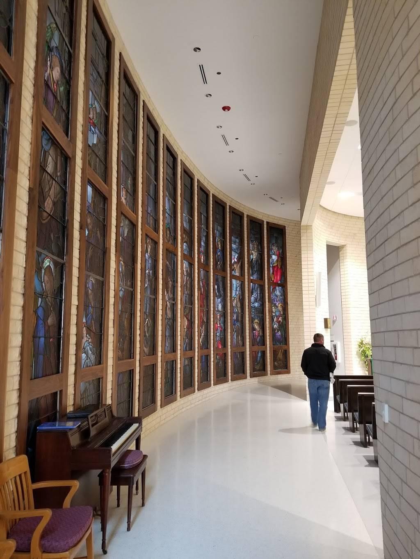 CHRISTUS Spohn Hospital Corpus Christi - Shoreline - hospital  | Photo 6 of 10 | Address: 600 Elizabeth St, Corpus Christi, TX 78404, USA | Phone: (361) 881-3000
