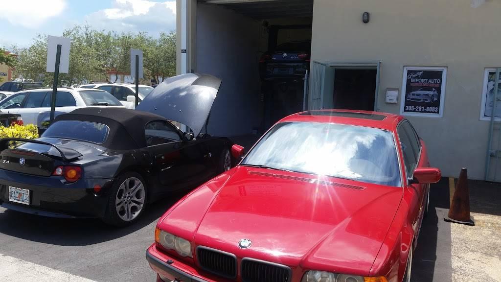 Prestige Import Auto - car repair  | Photo 2 of 2 | Address: 7013 SW 46th St, Miami, FL 33155, USA | Phone: (305) 261-8083