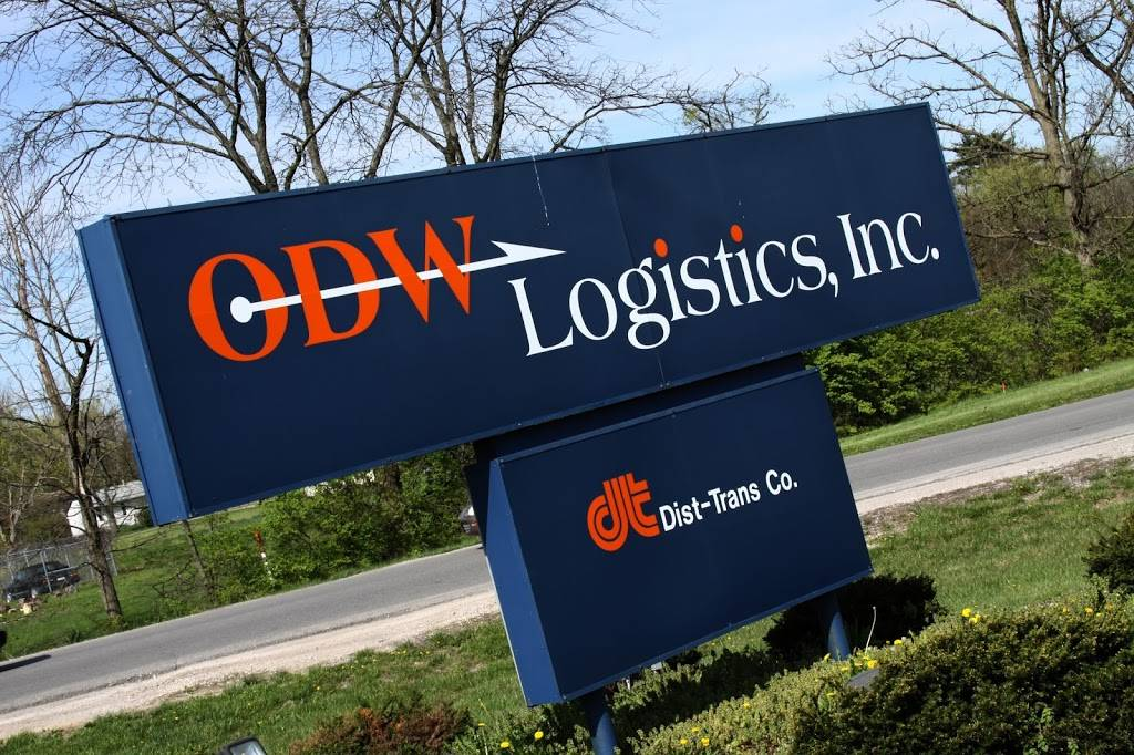 ODW Logistics - moving company    Photo 1 of 10   Address: 1580 Williams Rd, 3292 Groveport Rd, Columbus, OH 43207, USA   Phone: (800) 743-7062