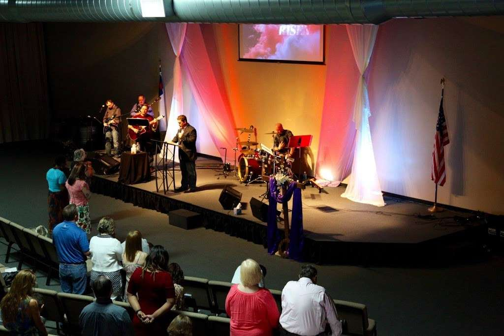 Life Spring Church - church  | Photo 1 of 10 | Address: 12336 W Butler Dr #200, El Mirage, AZ 85335, USA | Phone: (623) 935-3202