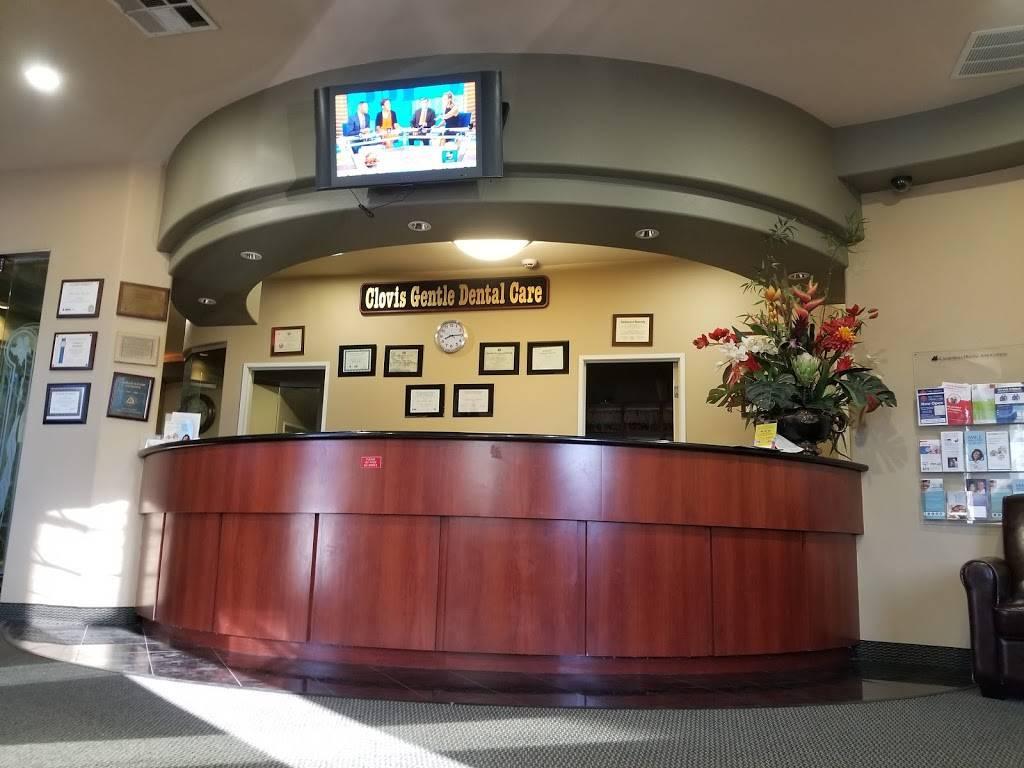 Clovis Gentle Dental Care - dentist  | Photo 2 of 9 | Address: 3151 Willow Ave, Clovis, CA 93612, USA | Phone: (559) 299-9556