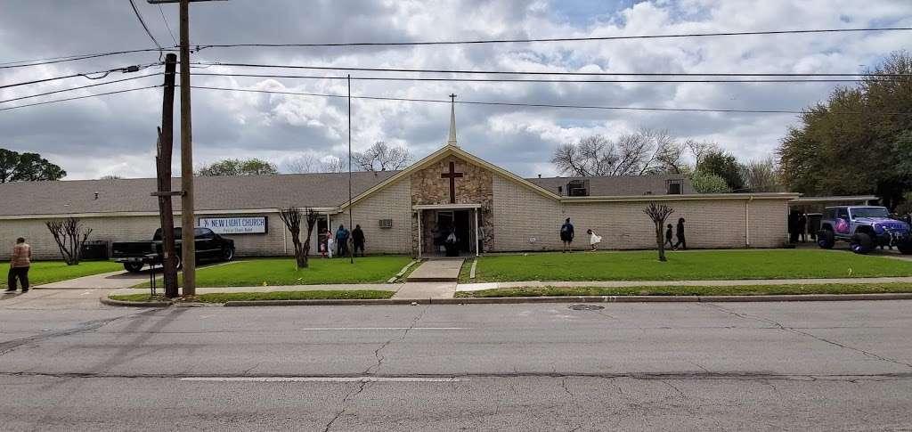 New Light Church - church  | Photo 3 of 10 | Address: 9314 Elam Rd, Dallas, TX 75217, USA | Phone: (214) 391-3430
