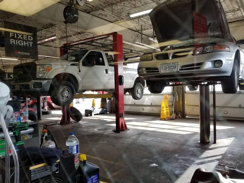 Firestone Complete Auto Care - car repair  | Photo 5 of 10 | Address: 1772 Virginia Beach Blvd, Virginia Beach, VA 23454, USA | Phone: (757) 918-7831