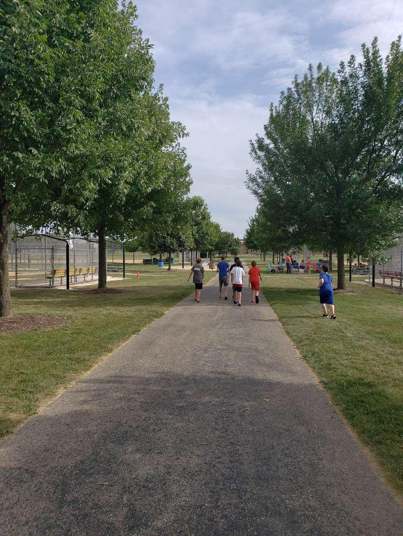Wormley Heritage Park - park  | Photo 6 of 10 | Address: Oswego, IL 60543, USA | Phone: (630) 554-1010