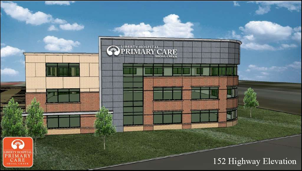 Liberty Hospital Primary Care Shoal Creek - Doctor | 8380 N Tullis