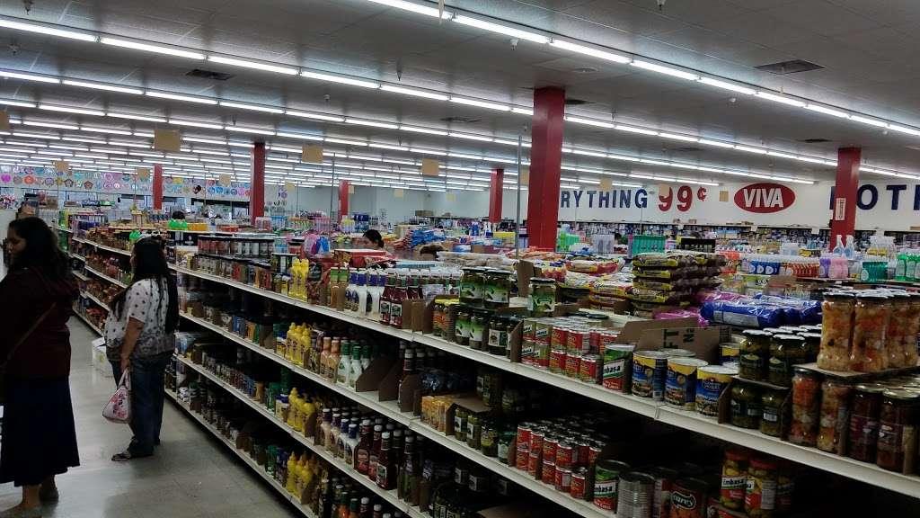 Viva Bargain - store  | Photo 7 of 10 | Address: 12220 Harbor Blvd, Garden Grove, CA 92840, USA | Phone: (714) 663-9999