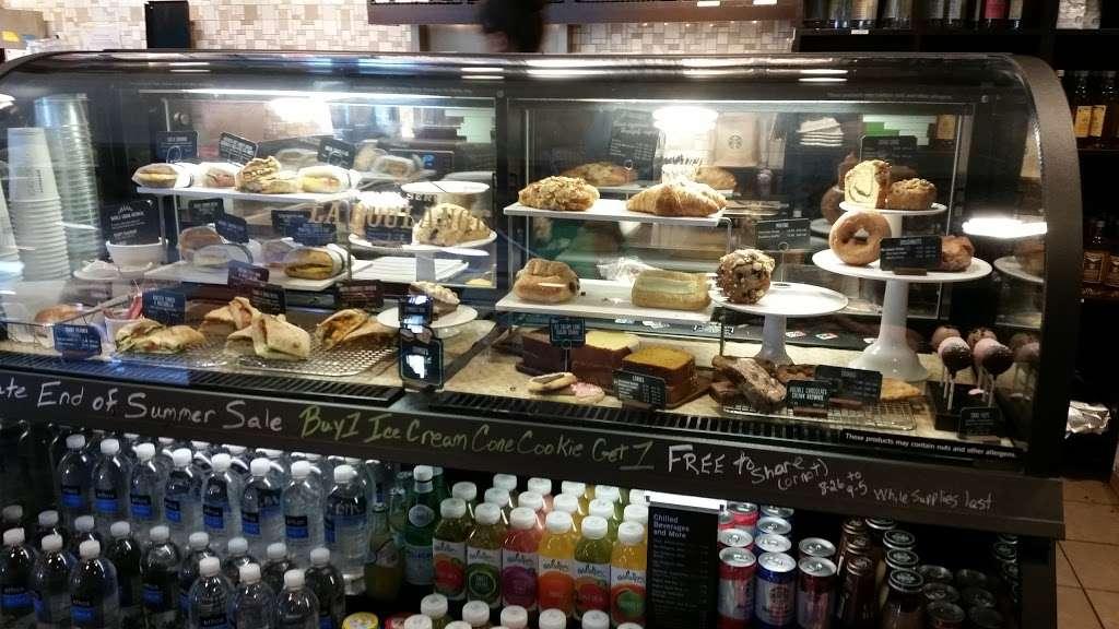 Starbucks - cafe  | Photo 2 of 10 | Address: 8801 Metcalf Ave, Overland Park, KS 66212, USA | Phone: (913) 642-2588