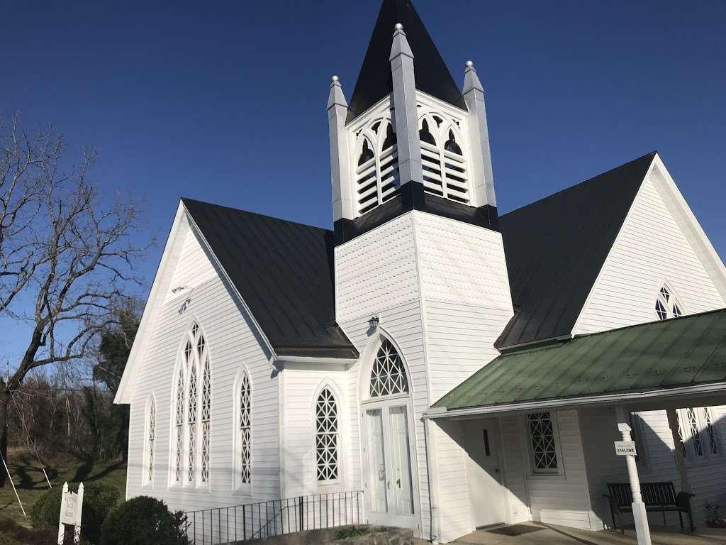 Cartersville Baptist Church - church    Photo 1 of 1   Address: 25 High St, Cartersville, VA 23027, USA   Phone: (804) 375-3935