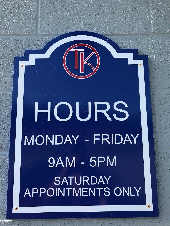 Tk Auto Service - car wash  | Photo 3 of 5 | Address: 1203 Winston Rd, Lexington, NC 27295, USA | Phone: (336) 283-3955