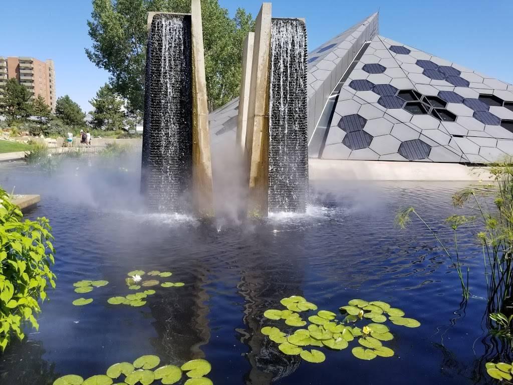 Denver Botanic Gardens - art gallery  | Photo 5 of 10 | Address: 1007 York St, Denver, CO 80206, USA | Phone: (720) 865-3500