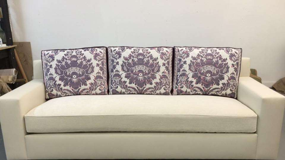 Perez Custom Upholstery, LLC - furniture store    Photo 6 of 10   Address: 2797 Irving Blvd #112, Dallas, TX 75207, USA   Phone: (214) 669-3476