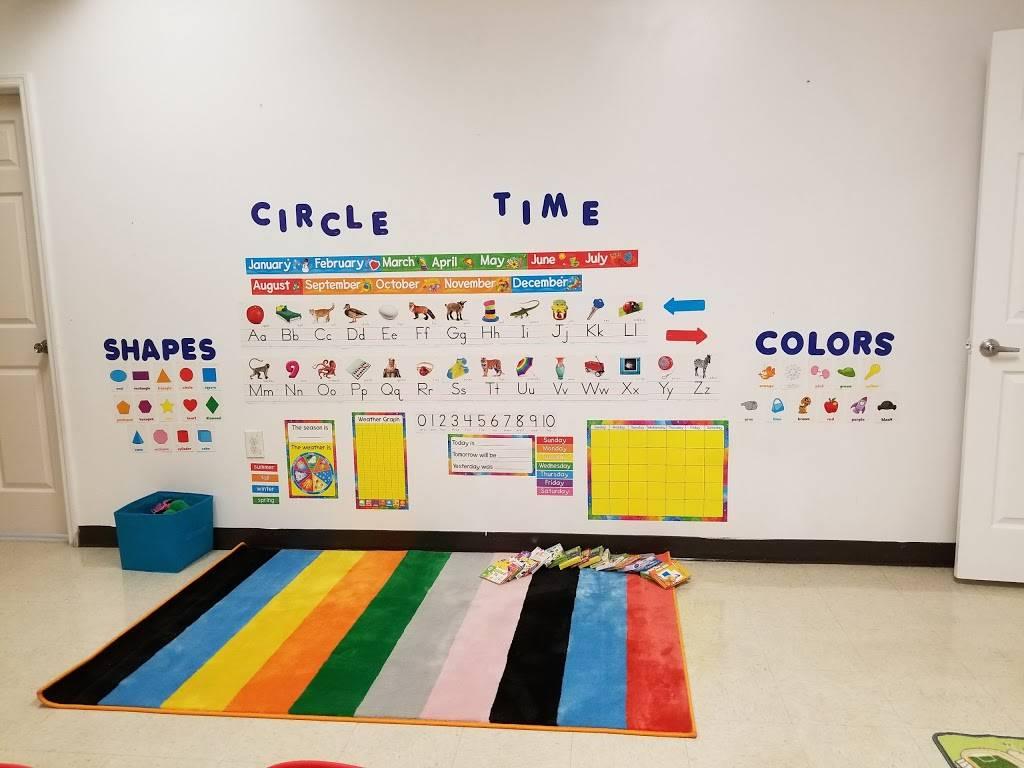 Top Kids Bilingual Preschool - school  | Photo 5 of 6 | Address: 10530 Lake St Charles Blvd, Riverview, FL 33578, USA | Phone: (813) 871-0624
