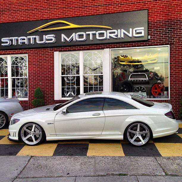 Status Motoring - car repair  | Photo 10 of 10 | Address: 480 US-46, South Hackensack, NJ 07606, USA | Phone: (201) 313-0606