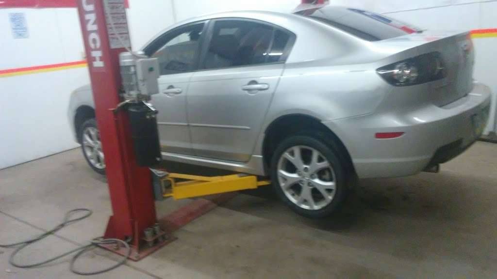 The Tire Guys - car repair  | Photo 1 of 10 | Address: 2261 Sans Souci Pkwy, Hanover, PA 18706, USA | Phone: (570) 223-4212
