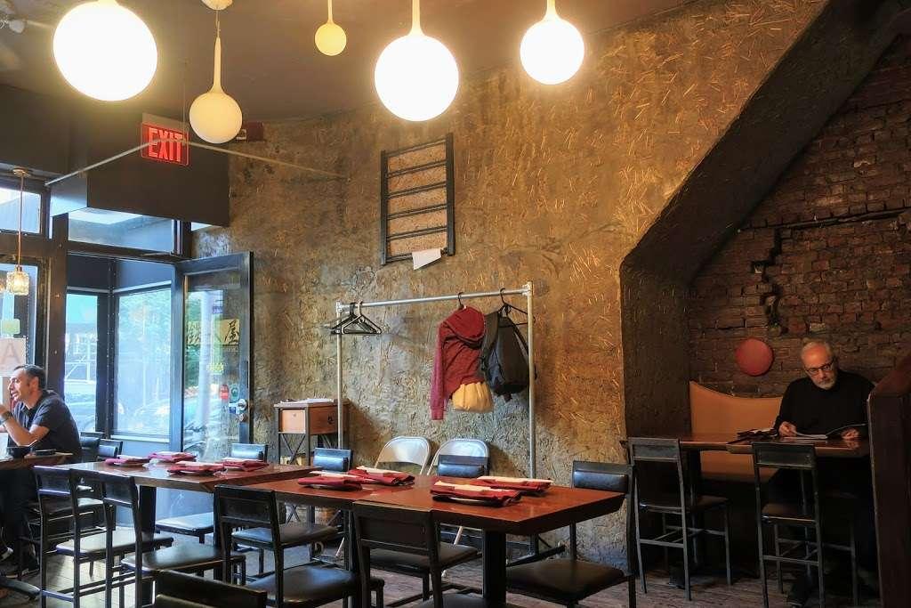 Iron Chef House - restaurant    Photo 1 of 10   Address: 92 Clark St, Brooklyn, NY 11201, USA   Phone: (718) 858-8517