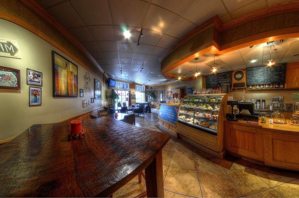 Cool Down Coffee - bakery  | Photo 5 of 10 | Address: 750 E St, Chula Vista, CA 91910, USA | Phone: (619) 882-2531