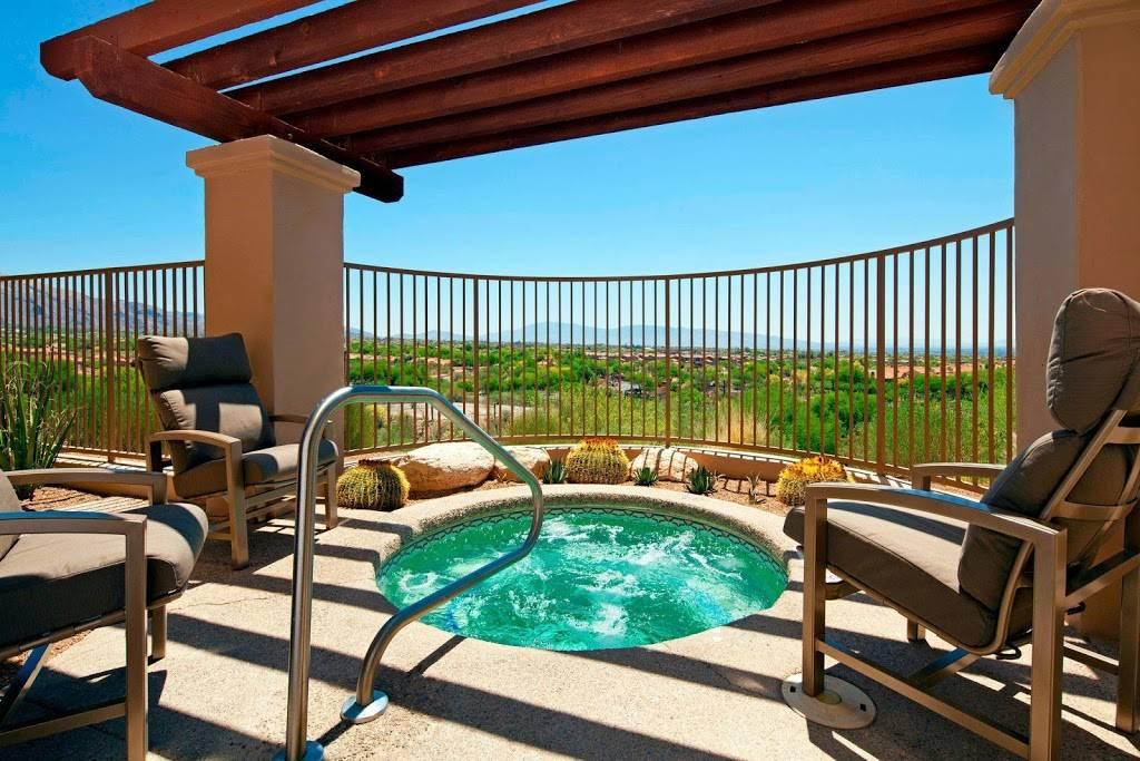 The Westin La Paloma Resort & Spa - lodging    Photo 3 of 10   Address: 3800 E Sunrise Dr, Tucson, AZ 85718, USA   Phone: (520) 742-6000