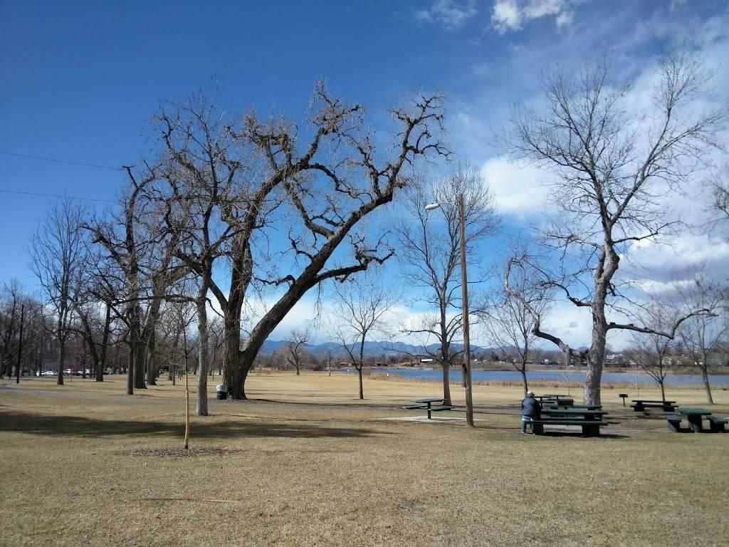Rocky Mountain Lake Park - park  | Photo 5 of 9 | Address: 3301 W 46th Ave, Denver, CO 80211, USA | Phone: (720) 913-1311