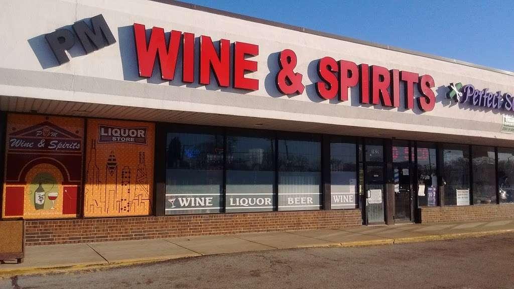 Wine & Spirits Of Calumet Park - store    Photo 4 of 4   Address: 13065 S Ashland Ave, Calumet Park, IL 60827, USA   Phone: (708) 925-9896