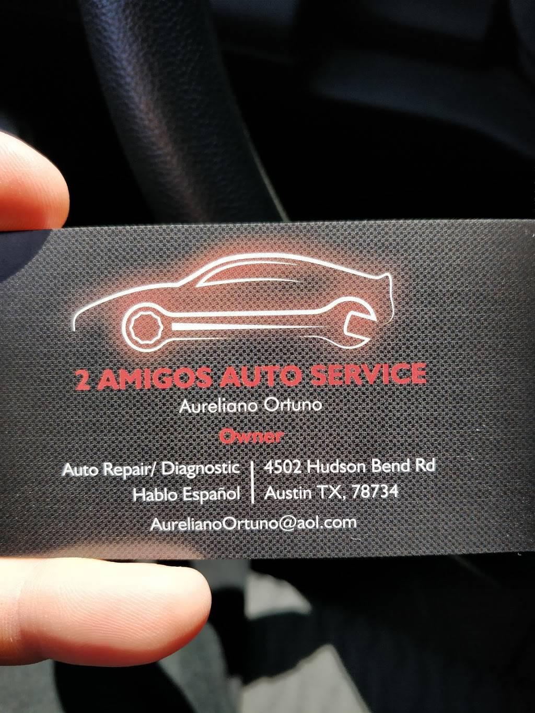 2 Amigos Auto Service - car repair    Photo 1 of 4   Address: 4502 Doss Rd, Austin, TX 78734, USA   Phone: (512) 545-8271