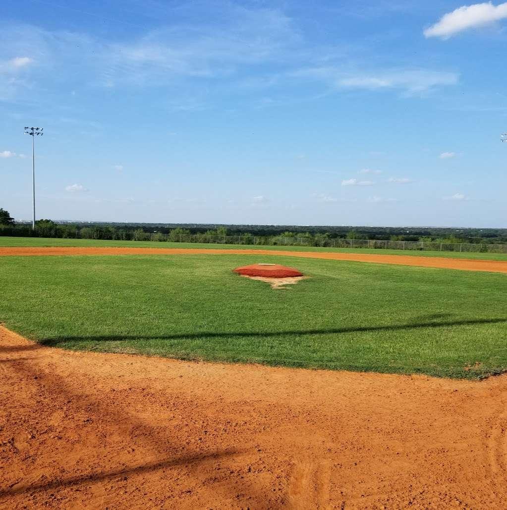 Rawlings Railyard Baseball Complex - park  | Photo 1 of 7 | Address: 3200-3484 Hiawatha St, San Antonio, TX 78210, USA | Phone: (512) 563-9585
