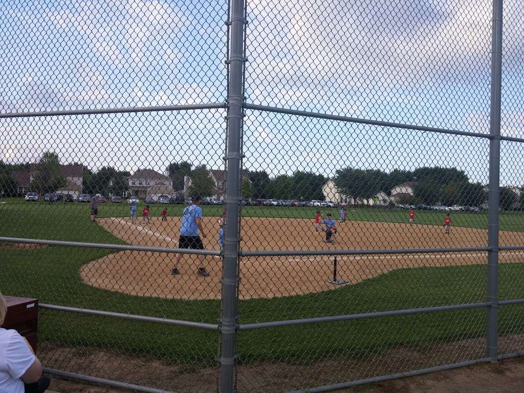 Wormley Heritage Park - park  | Photo 3 of 10 | Address: Oswego, IL 60543, USA | Phone: (630) 554-1010