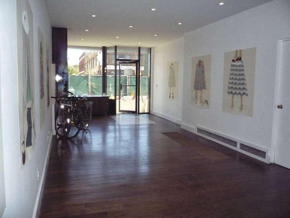The Homefront Gallery - art gallery  | Photo 1 of 1 | Address: 26-23 Jackson Ave, Long Island City, NY 11101, USA | Phone: (347) 827-0553