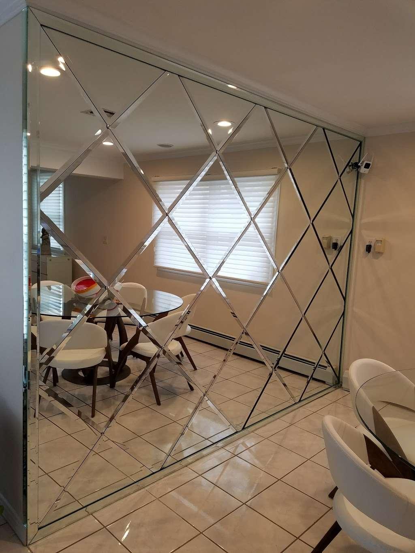 Florian Glass Service, Inc. - store  | Photo 7 of 10 | Address: 3800 32nd St, Union City, NJ 07087, USA | Phone: (201) 863-4770