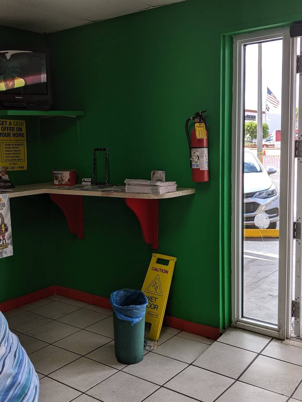 L C Roti Shop - restaurant  | Photo 7 of 7 | Address: 19505 NW 2nd Ave, Miami, FL 33169, USA | Phone: (305) 651-8924